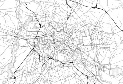 Bild Berlin Stadtplan