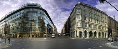 Bild Berliner Straße