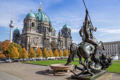 Bild Der berühmte Berliner Dom